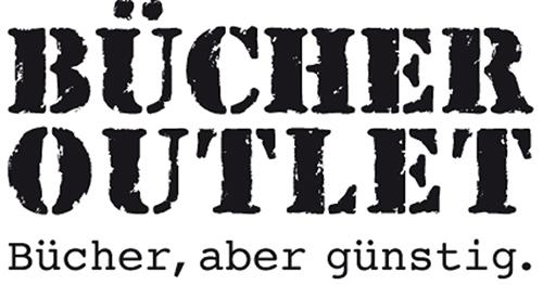 Buecher Outlet Logo